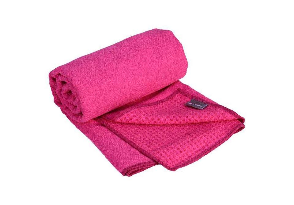 Фото Коврик-полотенце для йоги Asana Towel
