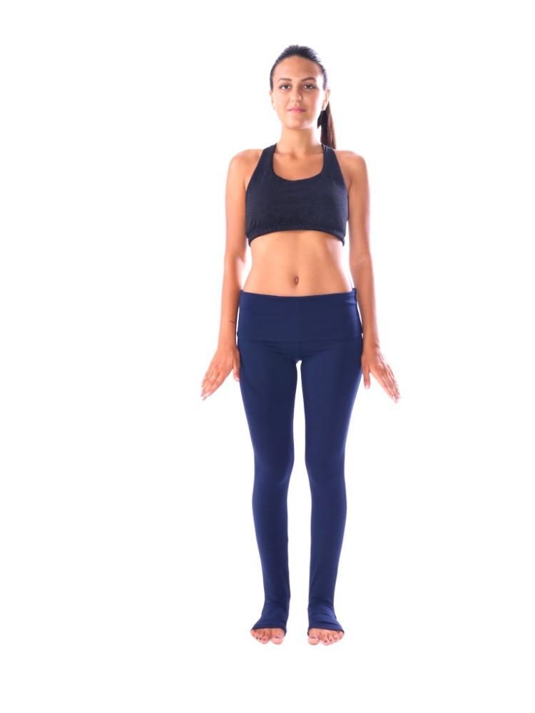 Фото 6 Леггинсы для йоги и фитнеса Клаби
