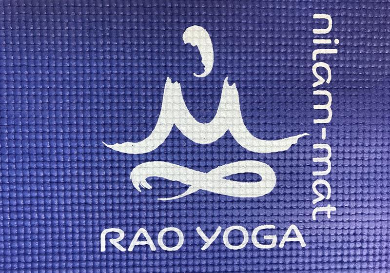 Фото 5 Экологически чистый йога мат Nilam