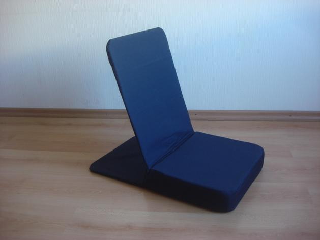 Фото 2 Кресло для медитации и отдыха на природе