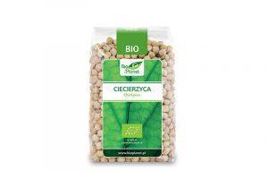 Экологически чистый нут 400 г от Bio Planet