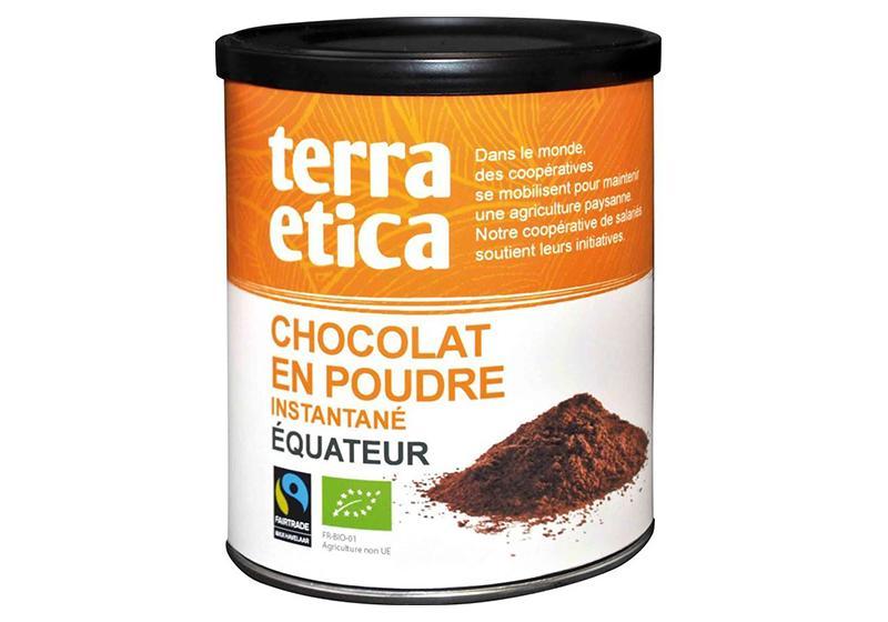 Фото Горячий шоколад (400 г)