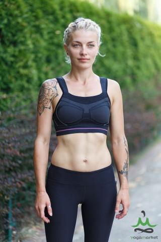 Топ для йоги и фитнеса
