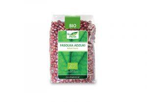 Фасоль органическая адзуки 400 г Bio Planet
