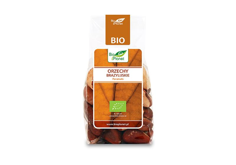 Фото Бразильские орехи от Bio Planet