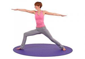 Yoga-mat-MANDALA-blue