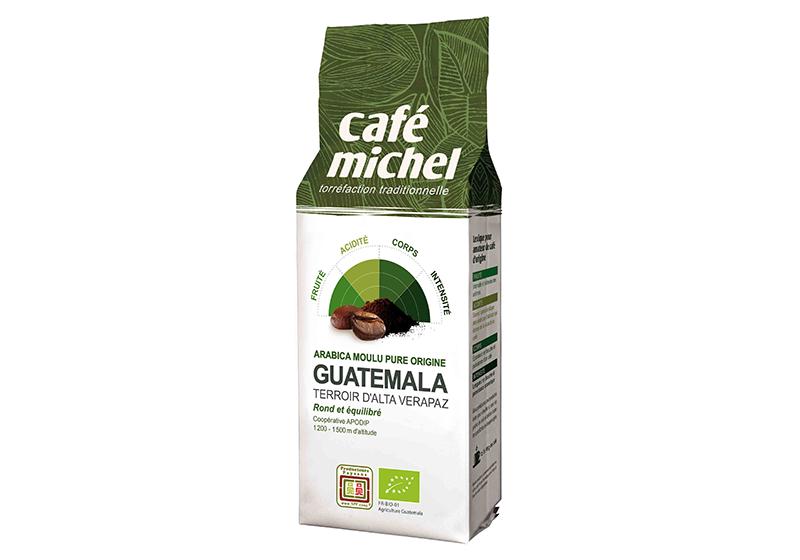 Фото Кофе молотый арабика Гватемала