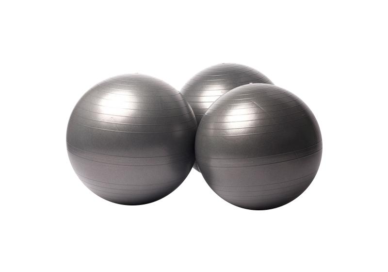 Фото 1 Невзрывающийся мяч для йоги и фитнеса