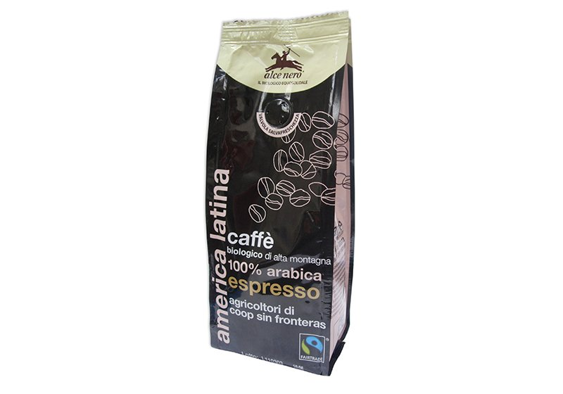 Фото Кофе 100% арабика эспрессо