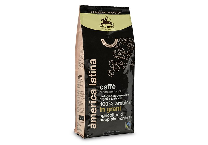 Фото Кофе 100% арабика в зёрнах