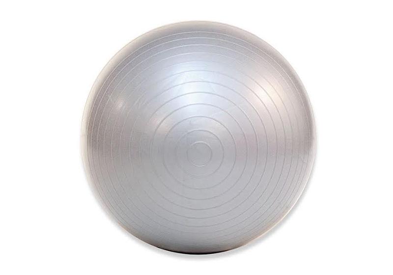 Фото 4 Невзрывающийся мяч для йоги и фитнеса