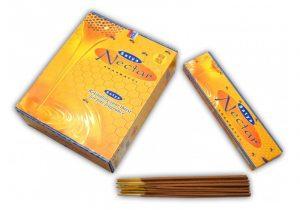 9130034 Aromaticheskie palochki Satyya Natural nectar kupity_800x560