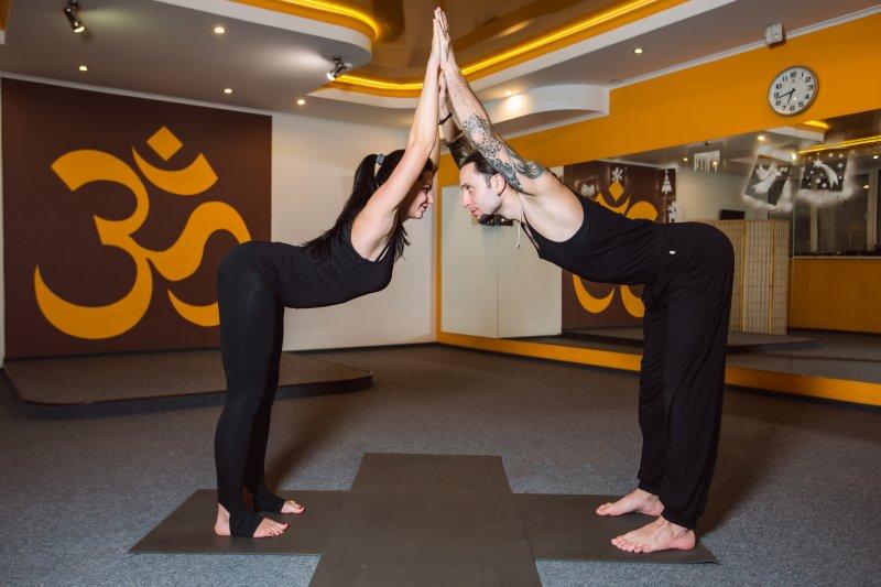yoga-para