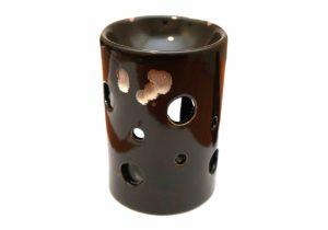9120000-v345-№1 Аромалампа керамическая сувениры оптом