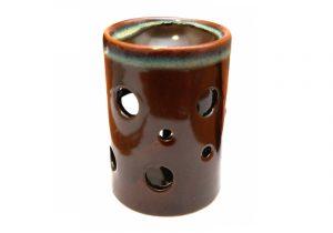 9120000-v345-№3 Аромалампа керамическая сувениры оптом