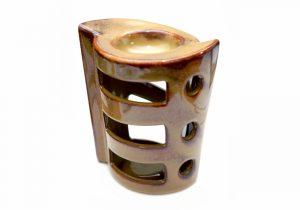 9120005 Аромалампа керамическая сувениры оптом