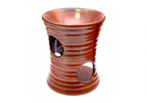 9120022-v363 Аромалампа керамическая сувениры оптом