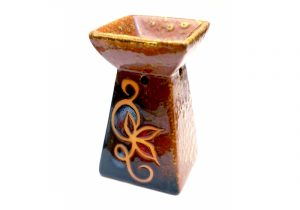 9120130 Аромалампа керамическая сувениры оптом