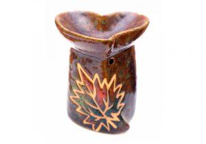 9120131 Аромалампа керамическая сувениры оптом