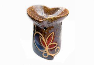 9120135 Аромалампа керамическая сувениры оптом