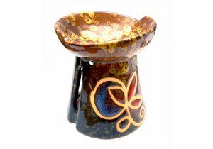 9120138 Аромалампа керамическая сувениры оптом
