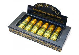 9110083 Эфирное масло Наг чампа