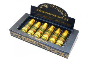 9110084 Эфирное масло Чёрная Магия