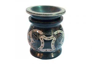 9120068 Аромалампа каменная индийские сувениры оптом