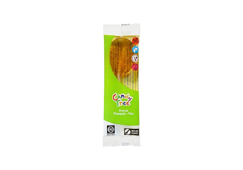 Фото Леденец со вкусом ананаса 13 г