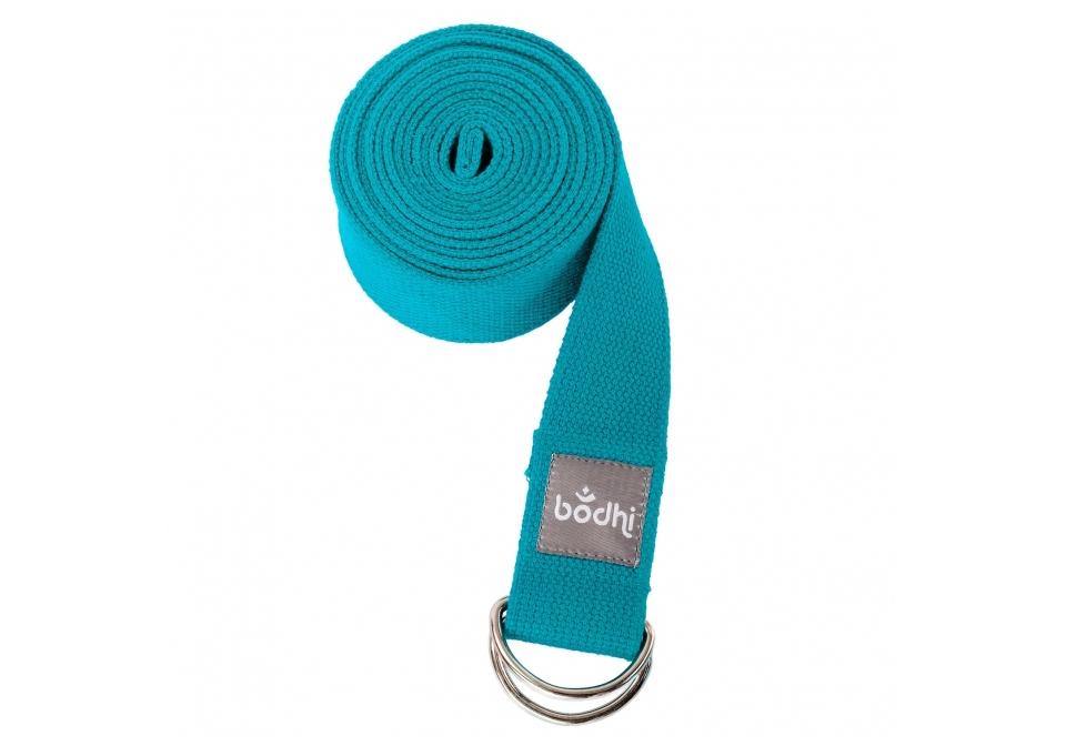 Фото 10 Ремень для йоги Asana Belt от BODHI