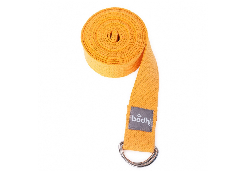Фото 4 Ремень для йоги Asana Belt от BODHI