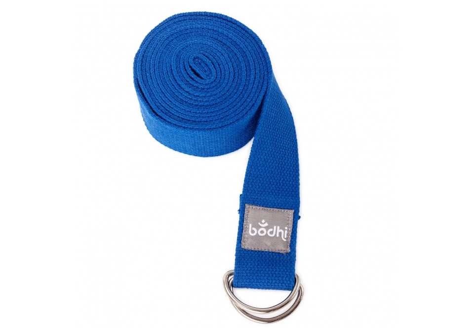 Фото 2 Ремень для йоги Asana Belt от BODHI