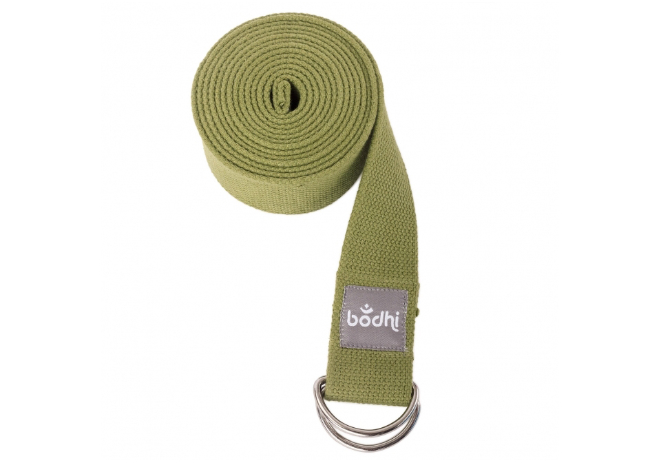 Фото 1 Ремень для йоги Asana Belt от BODHI
