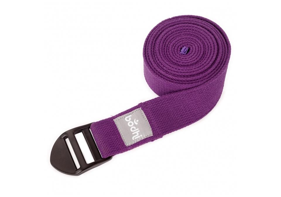 Фото 3 Ремень для йоги Asana