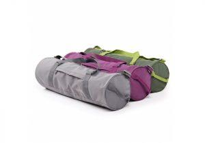 Водонепроницаемая сумка из полиэстера для йога-коврика