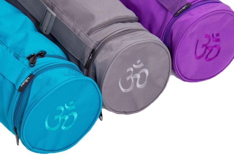 Фото 1 Чехол для йога-коврика Asana, 60 см