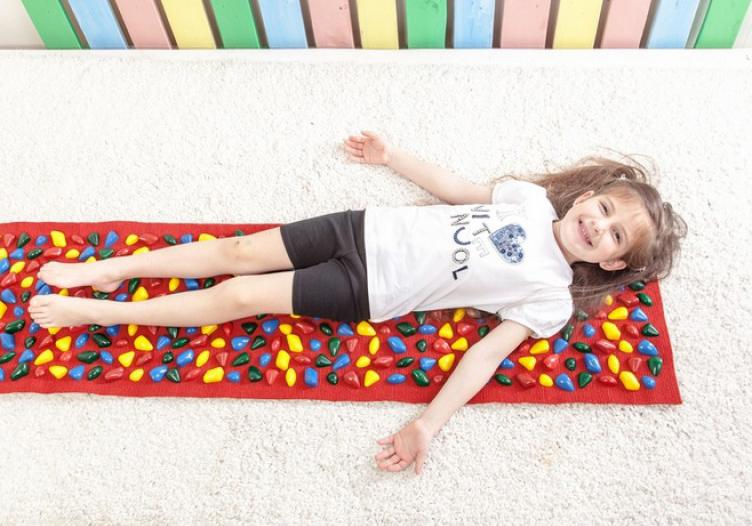 Фото 4 Ортопедический коврик от Onhill 100*40