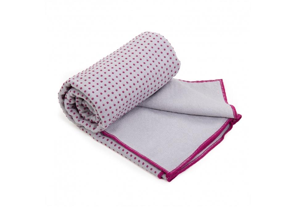 Фото 3 Коврик-полотенце для йоги TOWEL GRIP-oxid