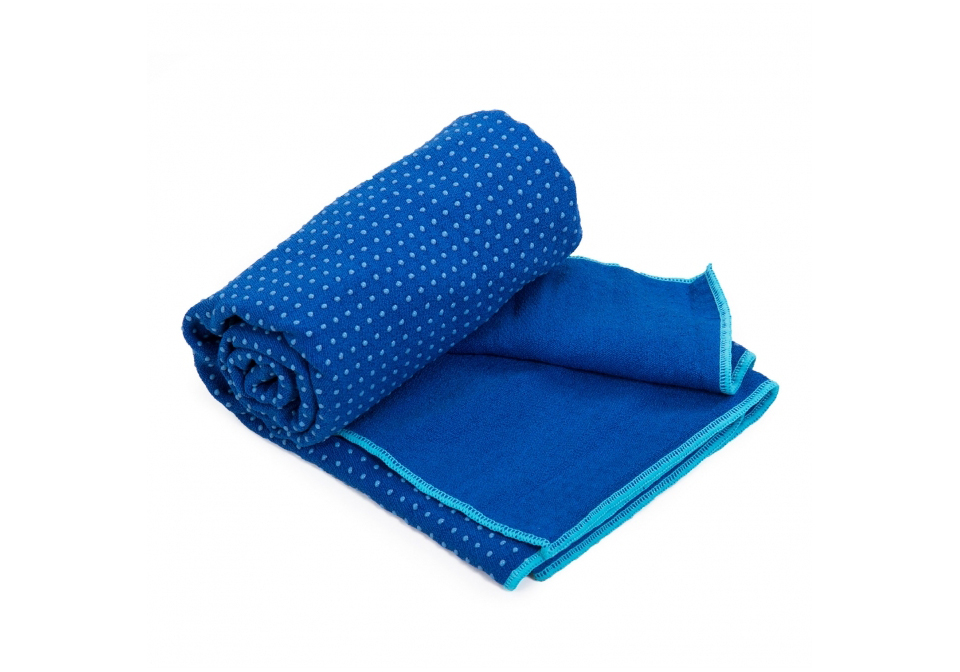 Фото 1 Коврик-полотенце для йоги TOWEL GRIP-oxid