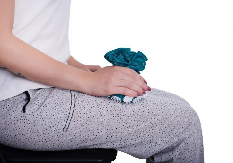 Фото 4 Мешочек для акупунктурного массажа от Onhill
