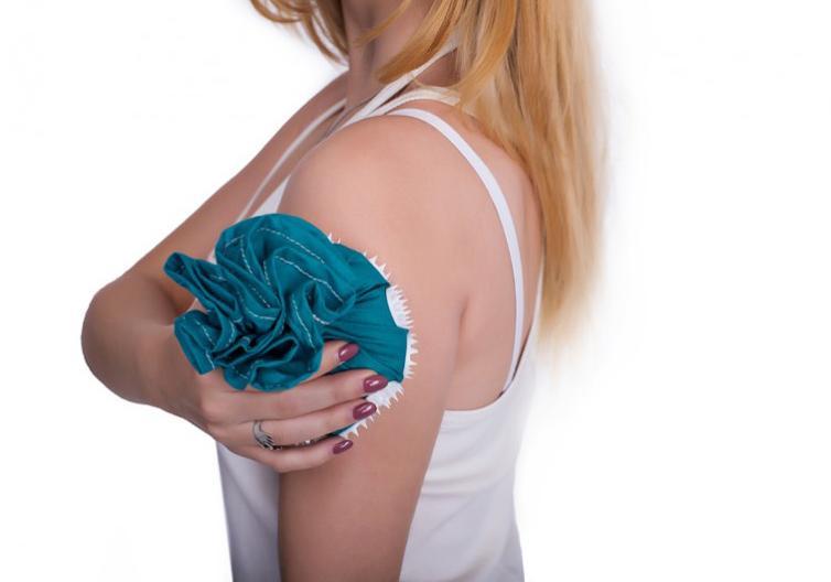 Фото 6 Мешочек для акупунктурного массажа от Onhill