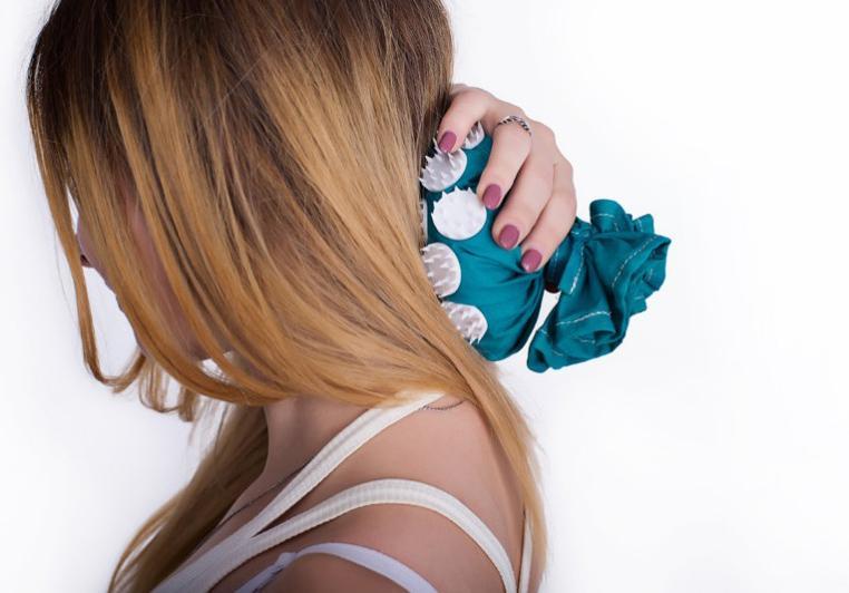 Фото 7 Мешочек для акупунктурного массажа от Onhill