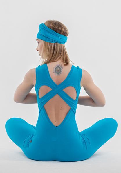Фото 7 Комбинезон для йоги Mitra (Митра)