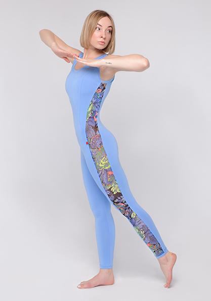 Комбинезон для йоги Apsara купить   Доставка по Украине 73cb0e658ed