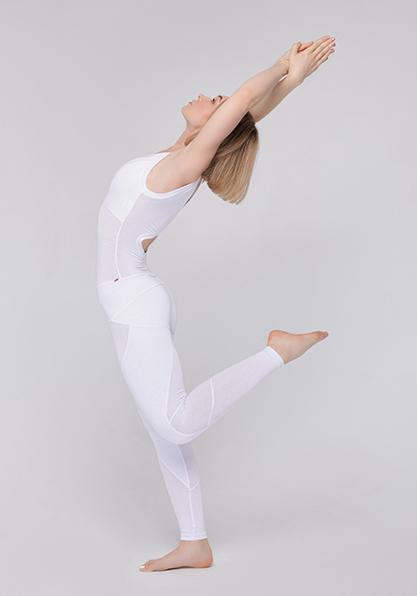 Фото 5 Комбинезон для йоги Sita (Сита)