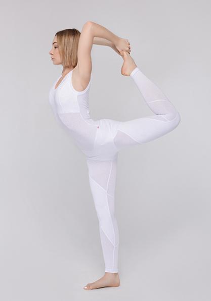 Фото 4 Комбинезон для йоги Sita (Сита)