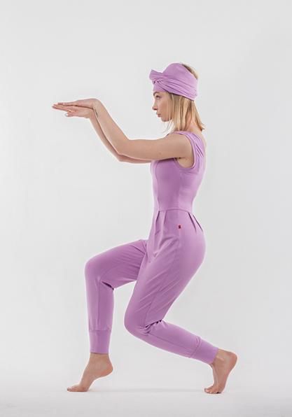 Фото 5 Комбинезон для йоги Rukmini (Рукмини)