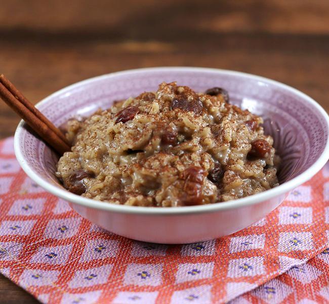 Рецепты из коричневого риса: как его приручить