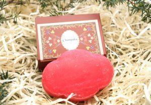 Аюрведическое мыло из цветов Чампака 75 г