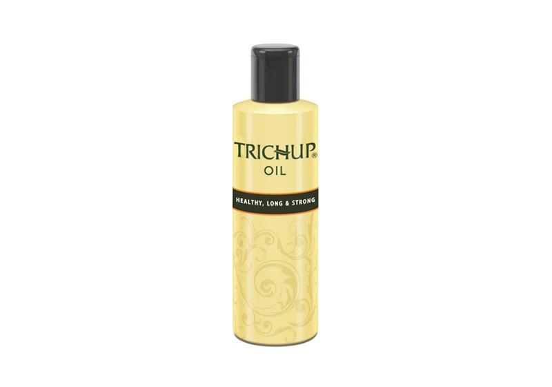 Фото Масло для волос Trichup oil от Vasu 100 мл